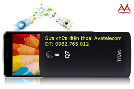 Sửa chữa điện thoại Avatelecom