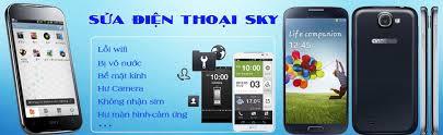 Nên sửa chữa điện thoại sky A900, A910, A920 ở đâu?